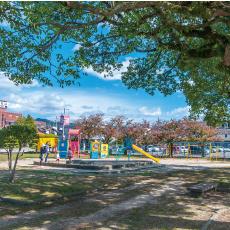 佐波児童公園