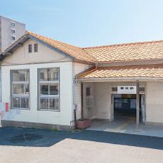 JR琴芝駅