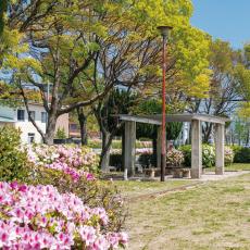 松月堀児童公園