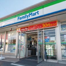 ファミリーマート宇部寿町店